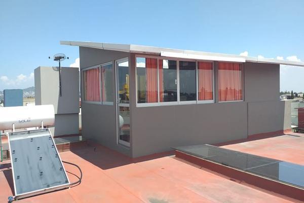 Foto de casa en venta en luis donaldo colosio, la soledad 305, capultitlán centro, toluca, méxico, 16941503 No. 47