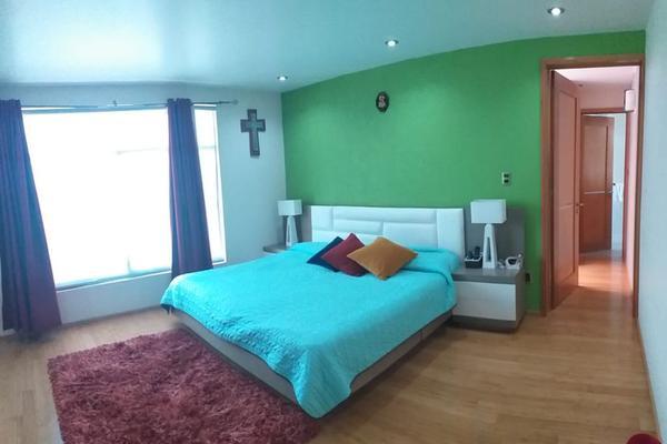 Foto de casa en venta en luis donaldo colosio, la soledad 305, capultitlán centro, toluca, méxico, 16941503 No. 59