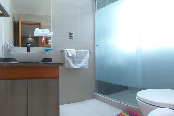 Foto de casa en venta en luis donaldo colosio, la soledad 305, capultitlán centro, toluca, méxico, 16941503 No. 60