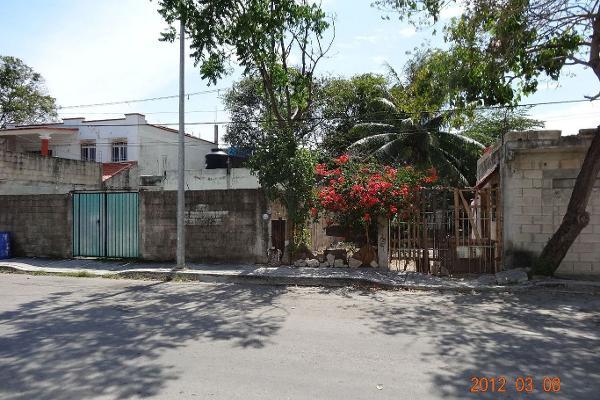 Foto de terreno habitacional en venta en  , luis donaldo colosio, solidaridad, quintana roo, 3138090 No. 01