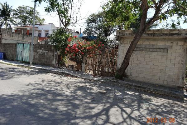 Foto de terreno habitacional en venta en  , luis donaldo colosio, solidaridad, quintana roo, 3138090 No. 02
