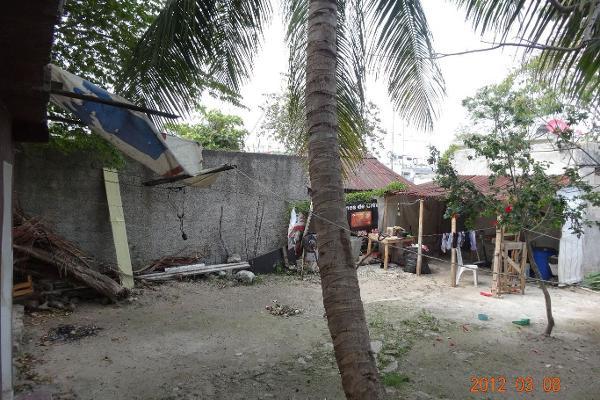 Foto de terreno habitacional en venta en  , luis donaldo colosio, solidaridad, quintana roo, 3138090 No. 05