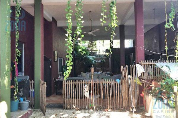 Foto de casa en venta en  , luis donaldo colosio, solidaridad, quintana roo, 9246040 No. 03