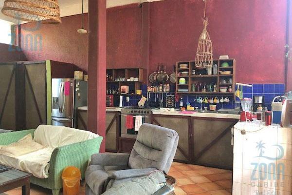 Foto de casa en venta en  , luis donaldo colosio, solidaridad, quintana roo, 9246040 No. 11
