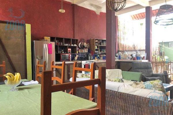 Foto de casa en venta en  , luis donaldo colosio, solidaridad, quintana roo, 9246040 No. 14