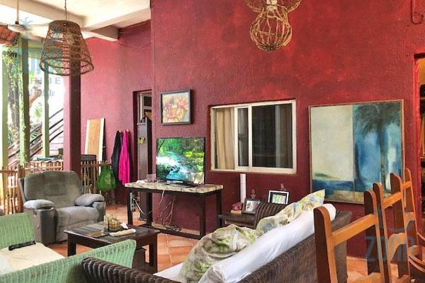 Foto de casa en venta en  , luis donaldo colosio, solidaridad, quintana roo, 9246040 No. 16