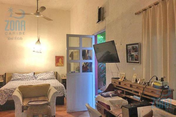 Foto de casa en venta en  , luis donaldo colosio, solidaridad, quintana roo, 9246040 No. 20