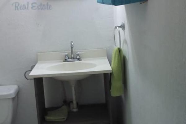 Foto de casa en venta en  , luis donaldo colosio, solidaridad, quintana roo, 9246040 No. 22
