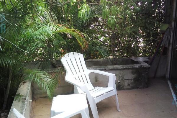 Foto de casa en venta en  , luis donaldo colosio, solidaridad, quintana roo, 9246040 No. 28