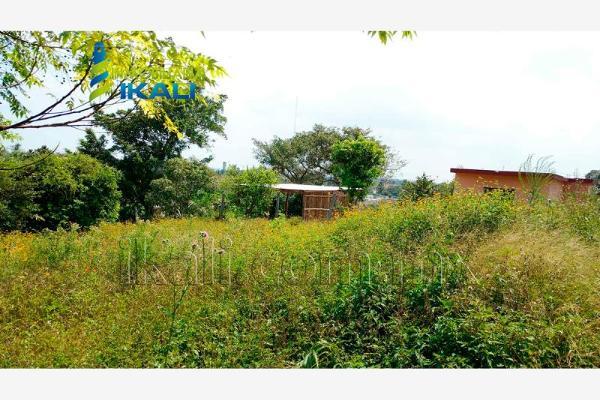 Foto de terreno habitacional en venta en roberto alvarez , luis donaldo colosio, tuxpan, veracruz de ignacio de la llave, 3032088 No. 01