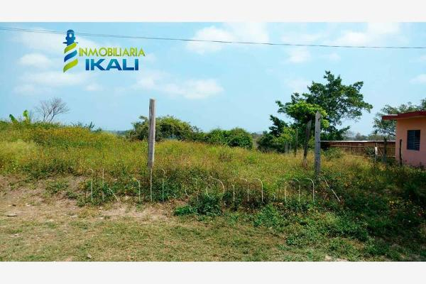 Foto de terreno habitacional en venta en roberto alvarez , luis donaldo colosio, tuxpan, veracruz de ignacio de la llave, 3032088 No. 05