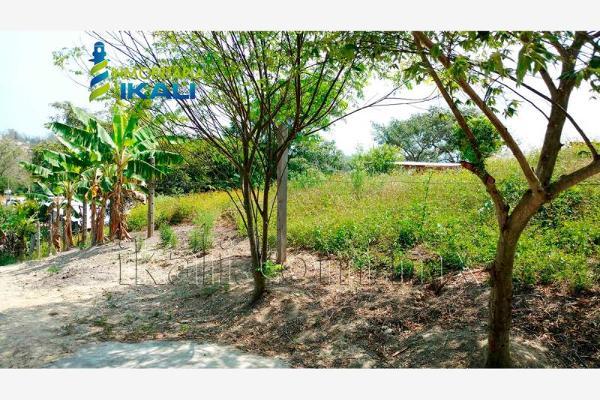 Foto de terreno habitacional en venta en roberto alvarez , luis donaldo colosio, tuxpan, veracruz de ignacio de la llave, 3032088 No. 08