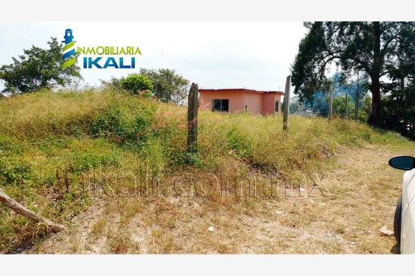 Foto de terreno habitacional en venta en roberto alvarez , luis donaldo colosio, tuxpan, veracruz de ignacio de la llave, 3032088 No. 09