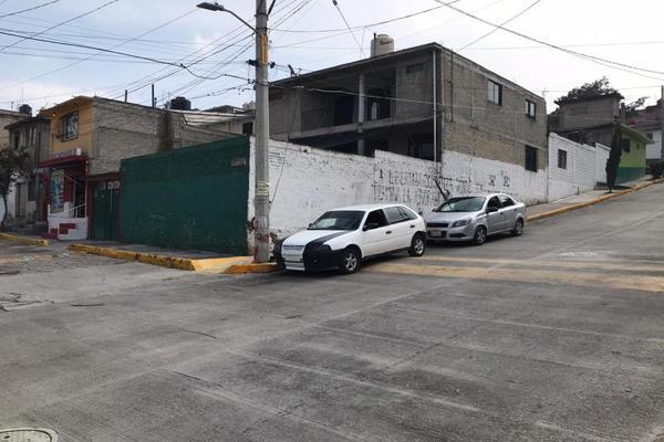 Foto de casa en venta en luis echeverria 54, benito juárez, tultitlán, méxico, 16198742 No. 01