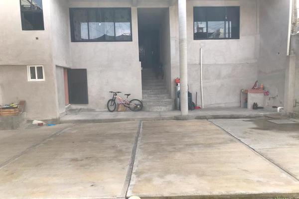 Foto de casa en venta en luis echeverria 54, benito juárez, tultitlán, méxico, 16198742 No. 03