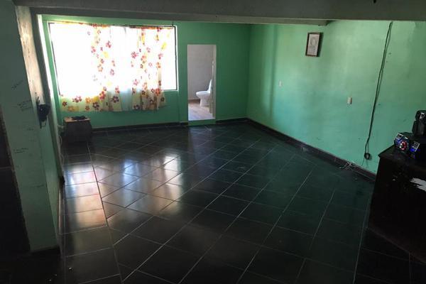 Foto de casa en venta en luis echeverria 54, benito juárez, tultitlán, méxico, 16198742 No. 04