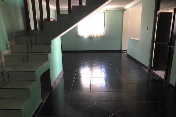 Foto de casa en venta en luis echeverria 54, benito juárez, tultitlán, méxico, 16198742 No. 05