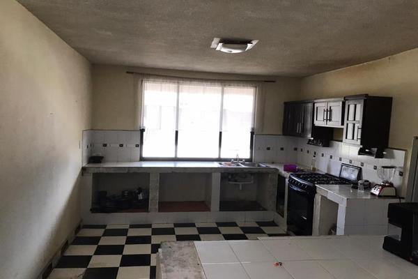 Foto de casa en venta en luis echeverria 54, benito juárez, tultitlán, méxico, 16198742 No. 06