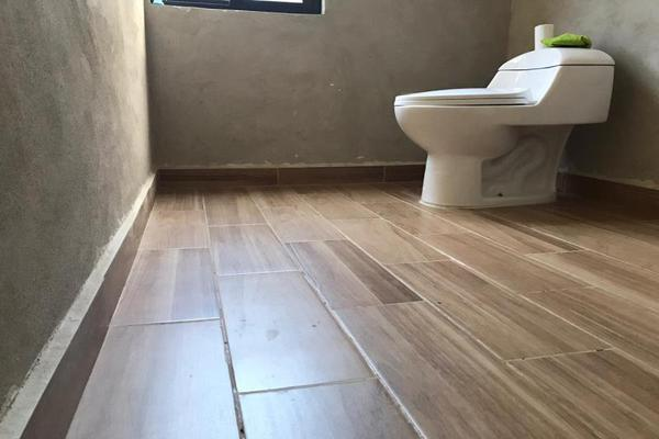Foto de casa en venta en luis echeverria 54, benito juárez, tultitlán, méxico, 16198742 No. 07