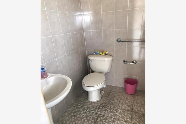 Foto de casa en venta en luis echeverria 54, benito juárez, tultitlán, méxico, 16198742 No. 08