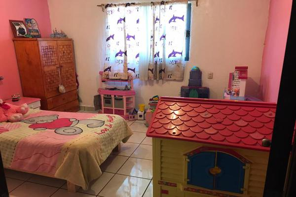 Foto de casa en venta en luis echeverria 54, benito juárez, tultitlán, méxico, 16198742 No. 12