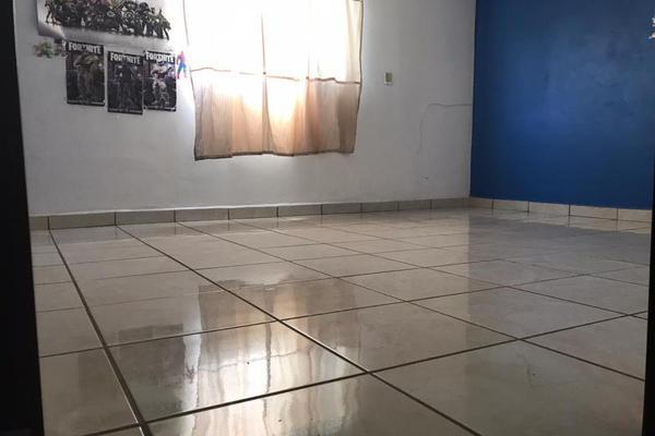 Foto de casa en venta en luis echeverria 54, benito juárez, tultitlán, méxico, 16198742 No. 13