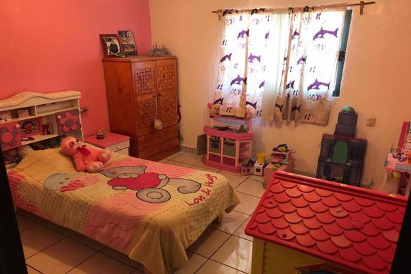 Foto de casa en venta en luis echeverria 54, benito juárez, tultitlán, méxico, 16198742 No. 16