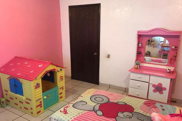 Foto de casa en venta en luis echeverria 54, benito juárez, tultitlán, méxico, 16198742 No. 18