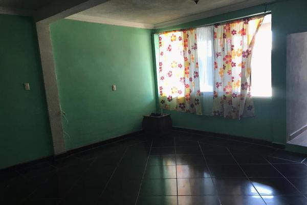 Foto de casa en venta en luis echeverria 54, benito juárez, tultitlán, méxico, 16198742 No. 20