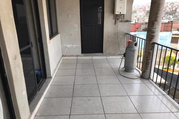 Foto de casa en venta en luis echeverria 54, benito juárez, tultitlán, méxico, 16198742 No. 21