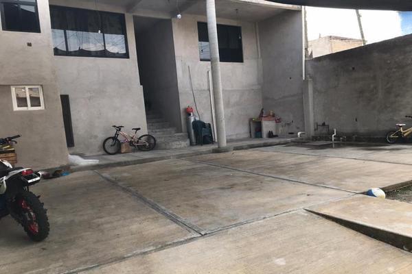 Foto de casa en venta en luis echeverria 54, benito juárez, tultitlán, méxico, 16198742 No. 22