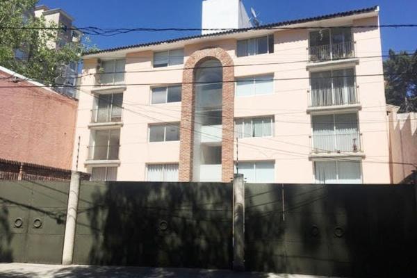 Foto de departamento en venta en luis echeverria 98, cuajimalpa, cuajimalpa de morelos, df / cdmx, 13383302 No. 01