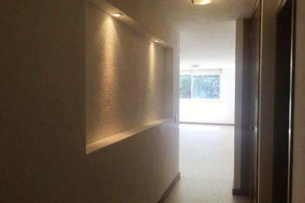 Foto de departamento en venta en luis echeverria 98, cuajimalpa, cuajimalpa de morelos, df / cdmx, 13383302 No. 08