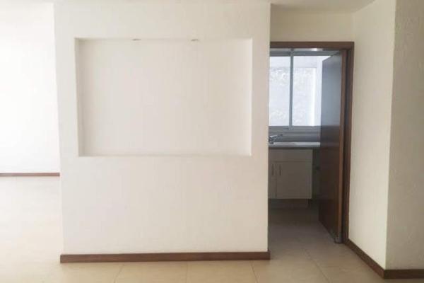 Foto de departamento en venta en luis echeverria 98, cuajimalpa, cuajimalpa de morelos, df / cdmx, 13383302 No. 09