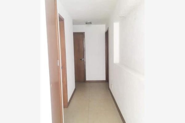 Foto de departamento en venta en luis echeverria 98, cuajimalpa, cuajimalpa de morelos, df / cdmx, 13383302 No. 13