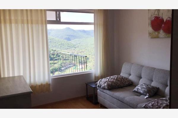 Foto de departamento en venta en luis echeverría alvarez 47, santa bárbara 1a sección, corregidora, querétaro, 5641981 No. 02