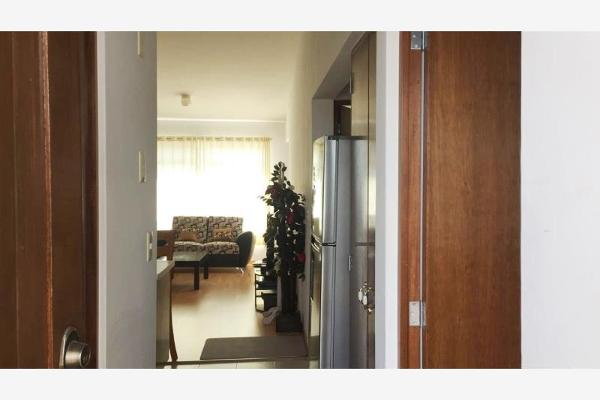 Foto de departamento en venta en luis echeverría alvarez 47, santa bárbara 1a sección, corregidora, querétaro, 5641981 No. 04