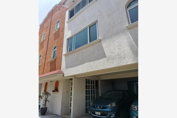 Foto de casa en venta en luis echeverría álvarez 9, miguel hidalgo 2a sección, tlalpan, df / cdmx, 16905200 No. 03