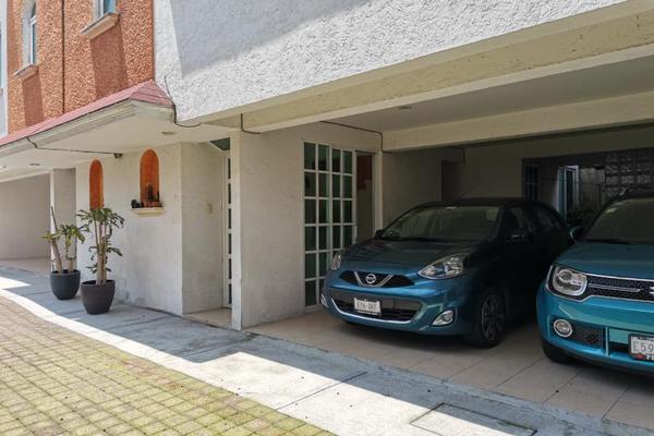 Foto de casa en venta en luis echeverría álvarez 9, miguel hidalgo 2a sección, tlalpan, df / cdmx, 16905200 No. 04