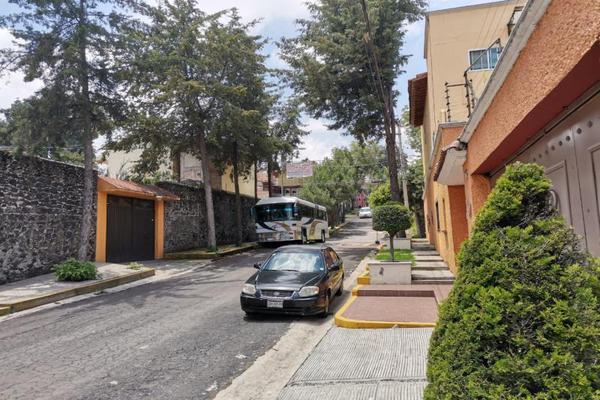 Foto de casa en venta en luis echeverría álvarez 9, miguel hidalgo 2a sección, tlalpan, df / cdmx, 16905200 No. 05