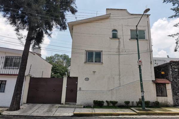 Foto de casa en venta en luis echeverría álvarez 9, miguel hidalgo 2a sección, tlalpan, df / cdmx, 16905200 No. 06
