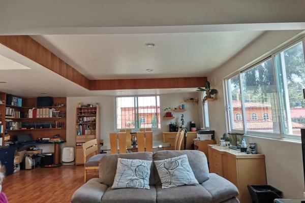 Foto de casa en venta en luis echeverría álvarez 9, miguel hidalgo 2a sección, tlalpan, df / cdmx, 16905200 No. 09