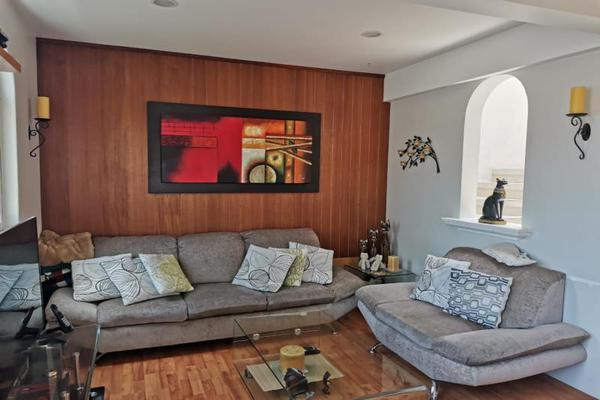 Foto de casa en venta en luis echeverría álvarez 9, miguel hidalgo 2a sección, tlalpan, df / cdmx, 16905200 No. 10