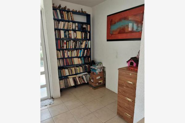 Foto de casa en venta en luis echeverría álvarez 9, miguel hidalgo 2a sección, tlalpan, df / cdmx, 16905200 No. 11