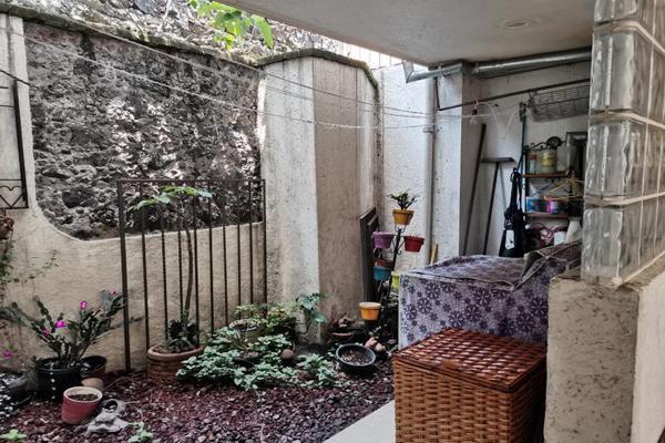 Foto de casa en venta en luis echeverría álvarez 9, miguel hidalgo 2a sección, tlalpan, df / cdmx, 16905200 No. 13