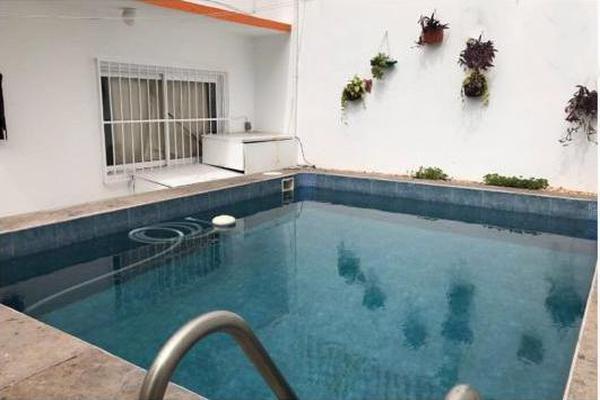 Foto de casa en venta en  , luis echeverria álvarez, boca del río, veracruz de ignacio de la llave, 9201886 No. 01
