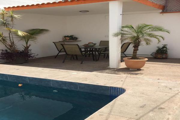 Foto de casa en venta en  , luis echeverria álvarez, boca del río, veracruz de ignacio de la llave, 9201886 No. 10