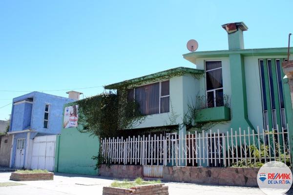 Foto de casa en venta en boulevard de la juventud , luis echeverría alvarez, durango, durango, 2724082 No. 03
