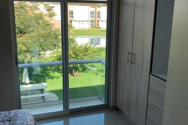 Foto de casa en venta en  , luis echeverría, yautepec, morelos, 8003892 No. 03