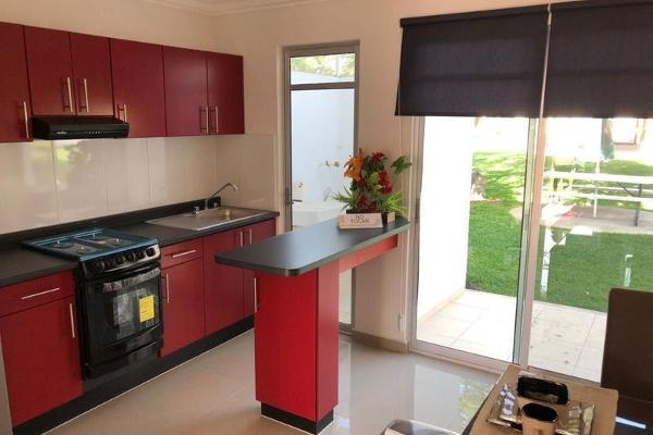Foto de casa en venta en  , luis echeverría, yautepec, morelos, 8003892 No. 05